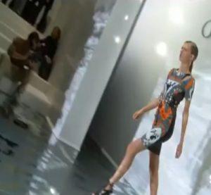 Gucci Spring 2010 RTW Fashion Show
