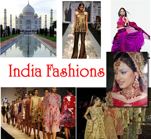 India Fashions