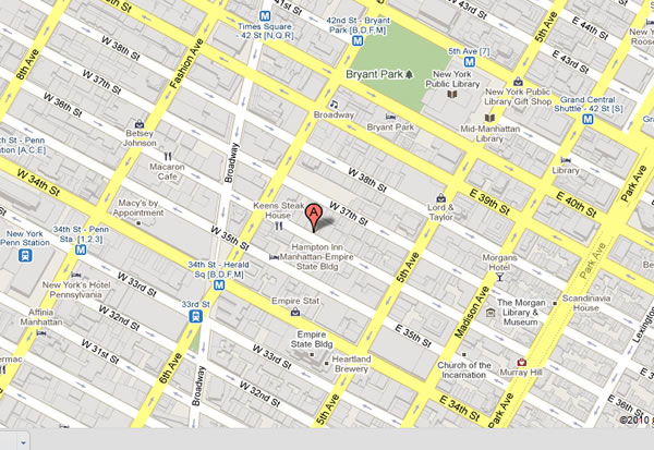 Auto speed map of manhattan new york – Street Map Nyc