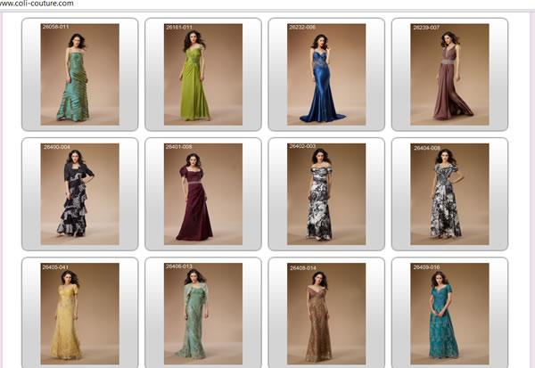 coli-couture com fashion designer export import
