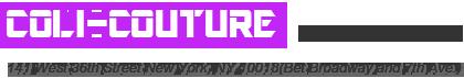 coli-couture.com Logo
