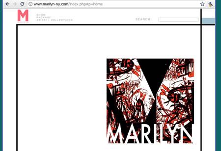 Marilyn Model Agency New York