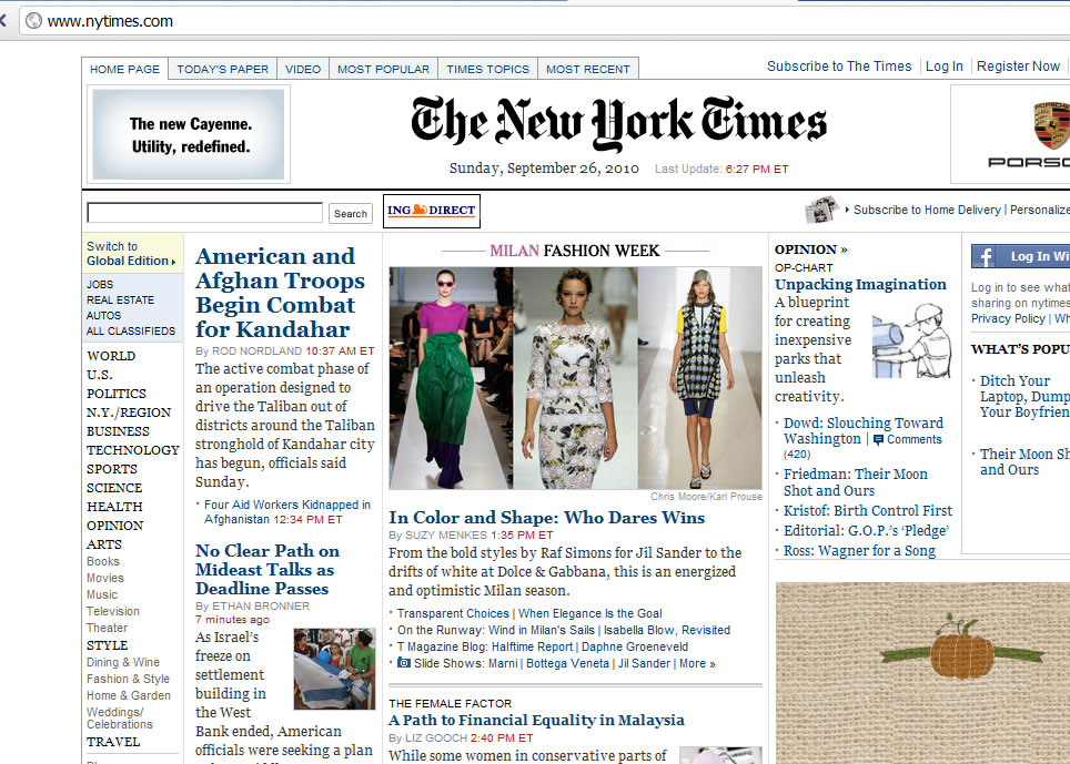 Fashion & Style - Style - The New York Times 52