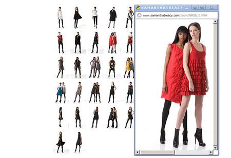 samantha treacy.com designe manhattan, new york, ny