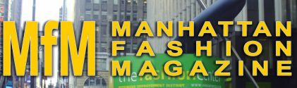 Manhattan Fashion Magazine