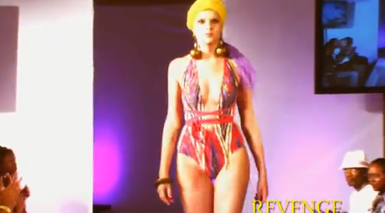 bikini 2011 campaign new york