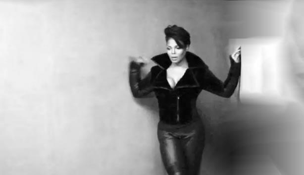 Janet Jackson fashion 2011