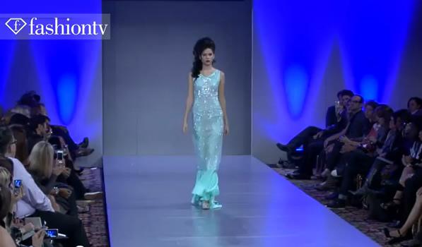 c73e586e4c1e New York Couture Fashion Week Fall   Winter 2011-2012