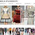 Ford Models www.fordmodelsfashion.com Lara Mullen   New York Fashion Week Fall 2012