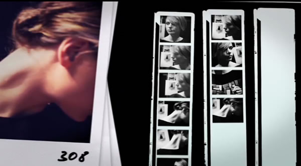 Pola Dior Film Fashion 2012