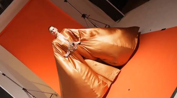 Yasmin Le Bon Fashion