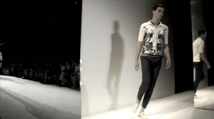 GUCCI MENS SS 2013 THE INSPIRATION  New York's Fashion Style