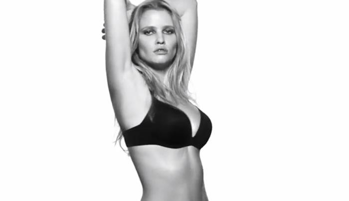 Calvin Klein Underwear Push Positive New York Fashion Manhattan NYC