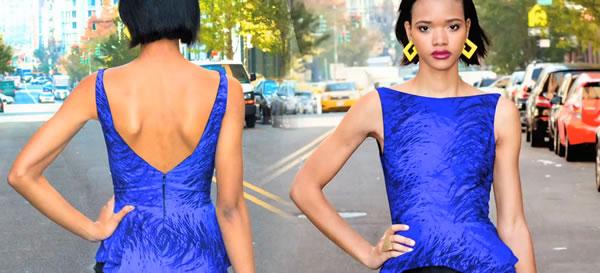 Tabitha juSt - RocketHub Brooklyn Style Manhattan Fashion
