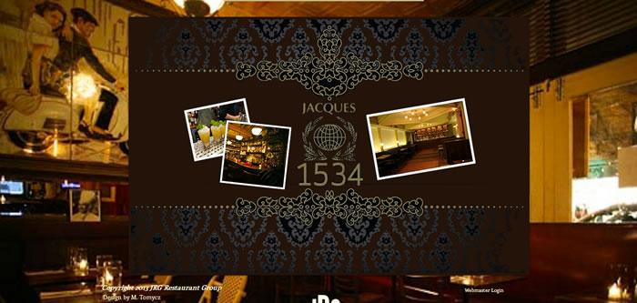 jacques1534.com Fashion Meetup New York