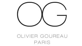 Olivier Goereau Paris New York Fashion Logo