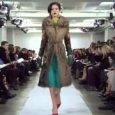 Oscar De La Renta Women's Fall 2013-2014 Fashion Show