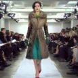 Oscar De La Renta Women's Fall 2013-2014 Fashion Show