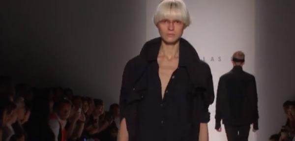 Fashion NY NIKOLAS K 2013