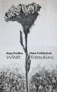 what remains asya dodina slava polishchuk fASHION MAGAZINE