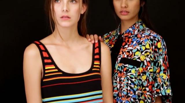 Marc Jacobs Pre-Fall 2014 Manhattan Fashion Magazine NYC
