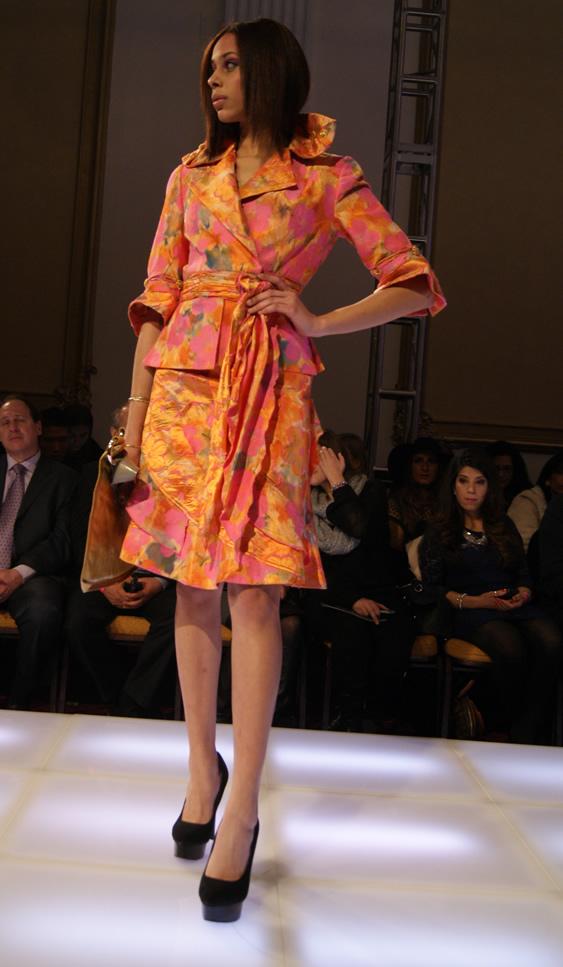 Renata Prune Fashion Yellow New York 2014.jpg