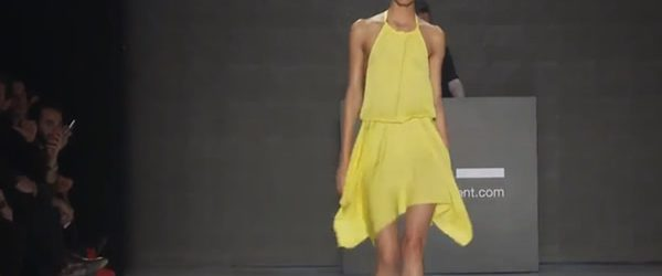 ITALIA INDEPENDENT at Mercedes-Benz Fashion Week Istanbul presented by American Express. The Official Mercedes-Benz Fashion Week Istanbul presented by American Express YouTube channel provides extensive coverage of runway shows including […]