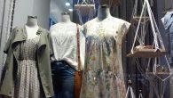 SUMMER SALE Fashion in White. 486 Broadway Manhattan New York