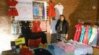 Makers, designers, artists, musicians and local business on A NYC Festival at South Street Seaport…. Fulton and Water Street Manhattan New York. Reversible dress from Ligia Vivas. Hand Made in […]