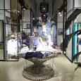 Fashion on 551 Fifth Avenue. The Sweetness of Doing Nothing… Manhattan Fashion Magazine New York