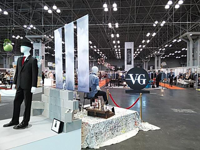 Mrket fashion New York 2015