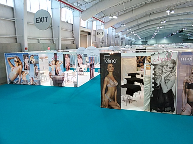 Fashion promstyle curvexpo 2015