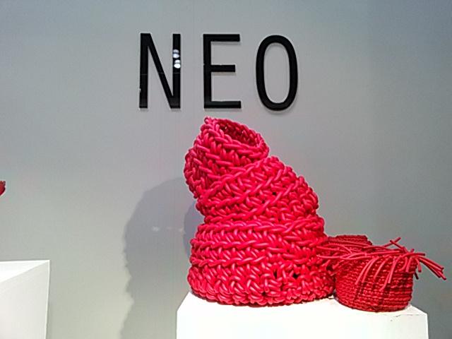 Fashion ny now