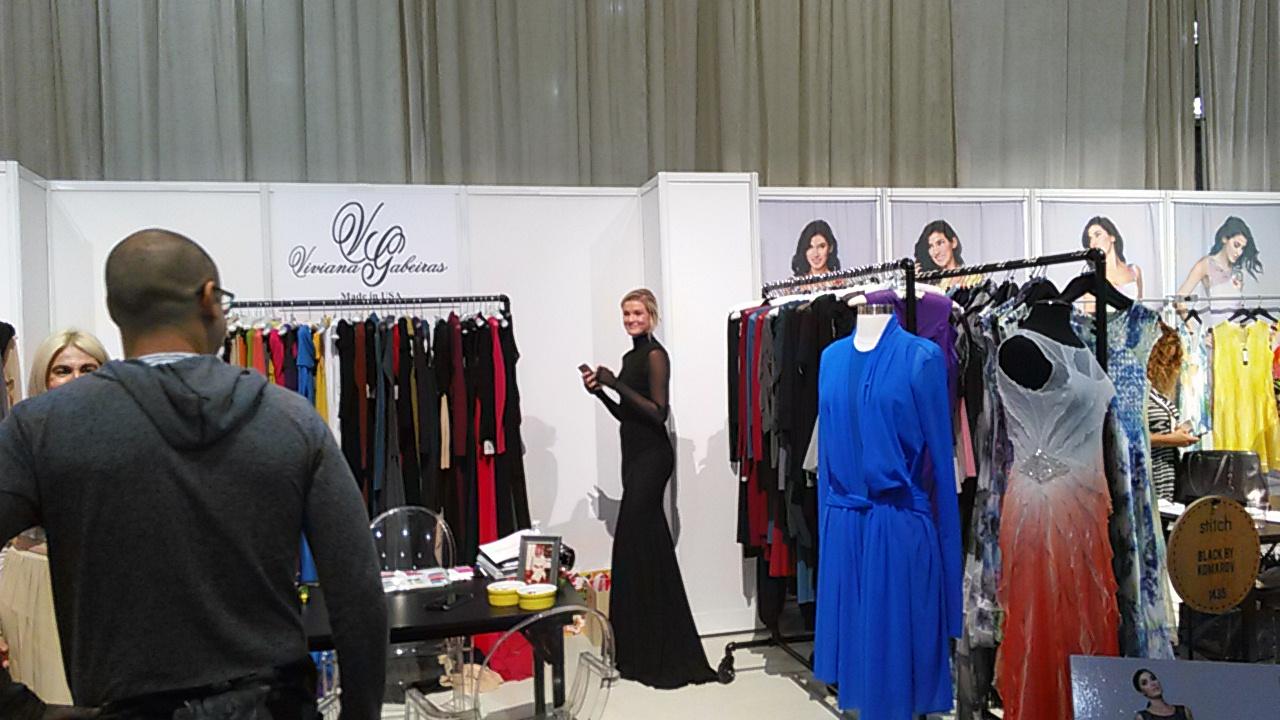 Viviana Yabeiras fashion