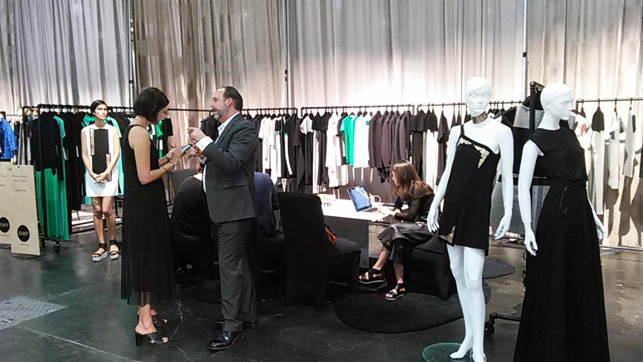 EDIT fashion New York 2015