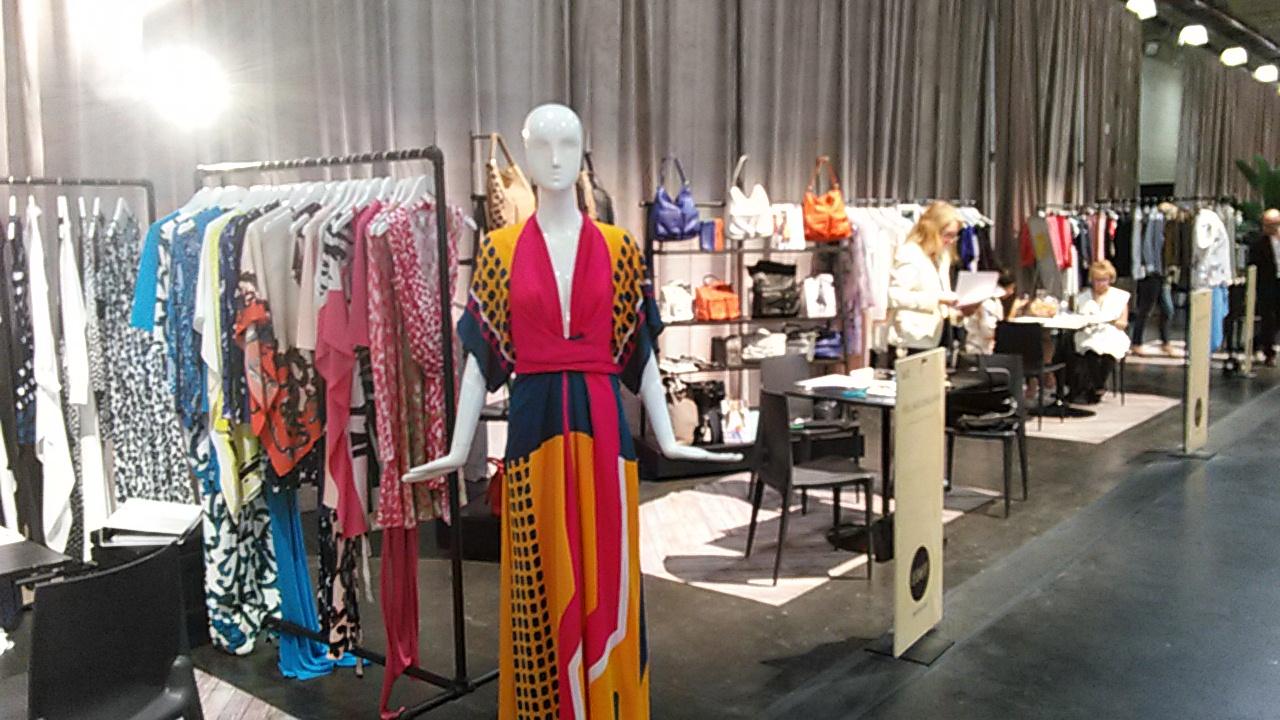 Fashion New York EDIT 2015