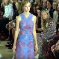 Spring Summer 2016 by Tory Burch – Video – NYFW – New York Fashion Week) MANHATTAN FASHION MAGAZINE NEW YORK