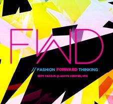 new york fashion FWD Fashion Show Fashion Forward Thinking