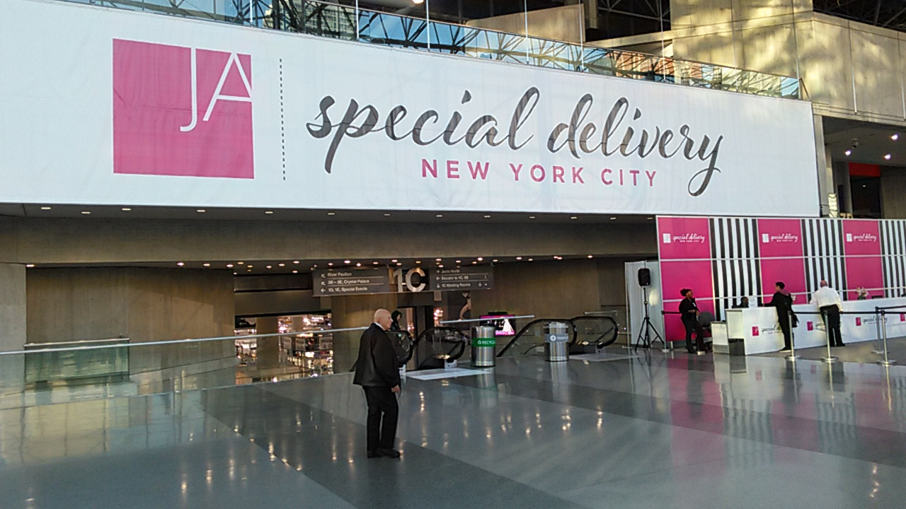 JA Special Delivery New York 2015 instance