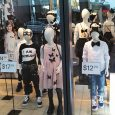Fashion windows H&M on 34 Street and Seventh Avenue Manhattan, NYC   Scary Good Prices …. Fashion for Kids …   HALLOWEEN FASHION – SCARY GOOD PRICES – H&M FASHION […]