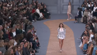 Chloé's creative director Clare Waight Keller shares her thoughts on this season's Chloé girl, key shapes, themes, accessories and the inspiration behind our Spring-Summer 2016 runway collection. MANHATTAN FASHION MAGAZINE […]