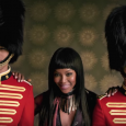 Stars of the Burberry Festive Film James Corden, Naomi Campbell and Julie Walters tell us what they love most about Christmas. Manhattan Fashion Magazine New York