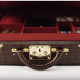 """We are packers by profession. To create a fine piece of luggage, …you need to be rational. The extravagance is in the objects you transport."" Patrick-Louis Vuitton Manhattan Fashion Magazine […]"