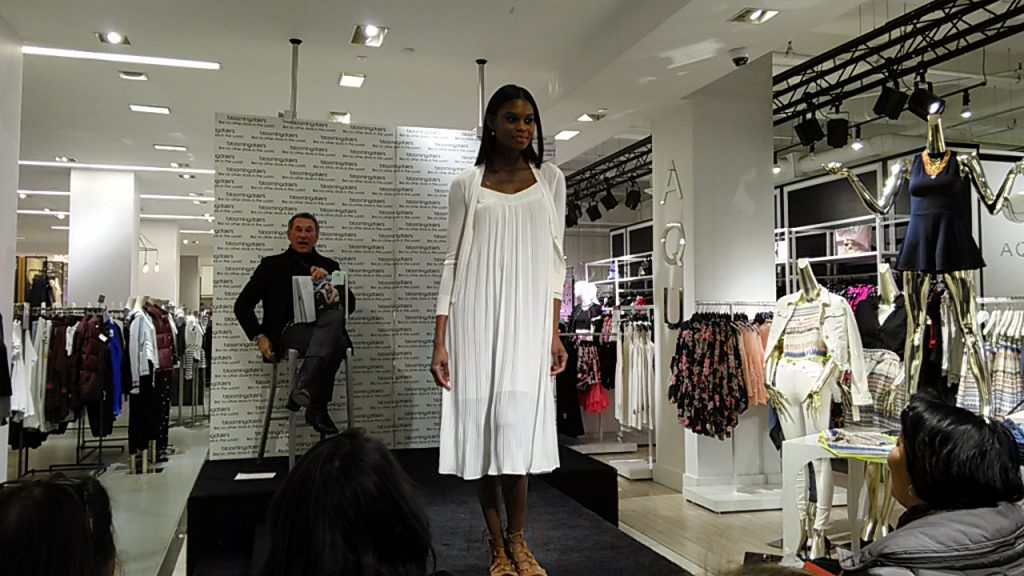 Romeo and.Joliet style fashion New York