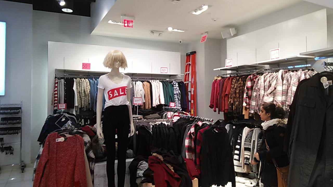 Fashion NY