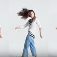 Our new spring sneakers will get you moving. Watch Lily Aldridge get her dance on in high-tops, slip-ons and every style in between. Then click to find the pair that […]
