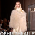 Red Carpet Ready Gowns at Sophie Theallet – NYFW Fall 2016 Manhattan Fashion Magazine New York