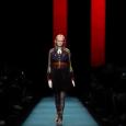 Dsquared² Women's Fall / Winter 2016-17 Fashion Show Manhattan Fashion Magazine New York