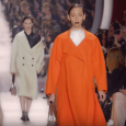 Dior Autumn-Winter 2016-17 Ready-to-Wear Show – Celebrity Interviews Manhattan Fashion Magazine New York