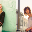 Starring supermodels Mica Arganaraz and Rianne van Rompaey, H&M's spring campaign explores the city in luxurious, feminine fabrics, fresh spring colours and accessories inspired by a world of travel. Manhattan […]